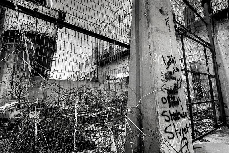 Apartheid a Palestina